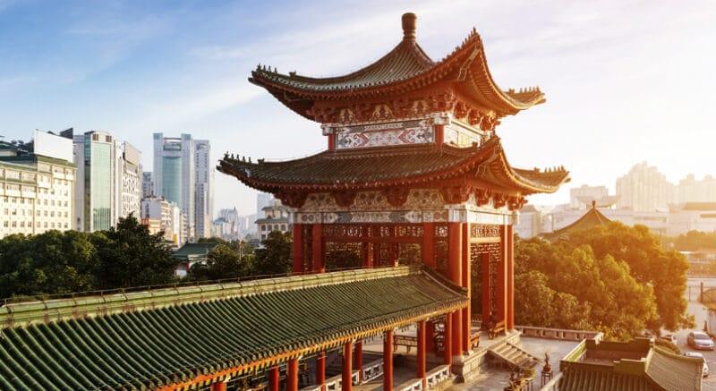 O Que Fazer em Pequim: Cidade Proibida