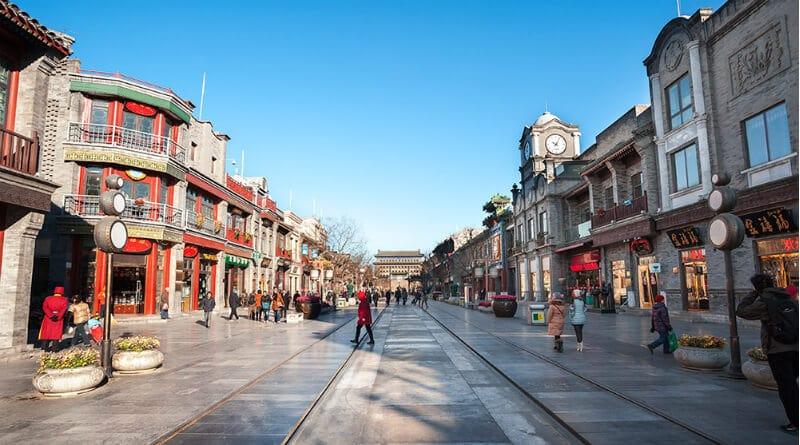 O Que Fazer em Pequim: Compras