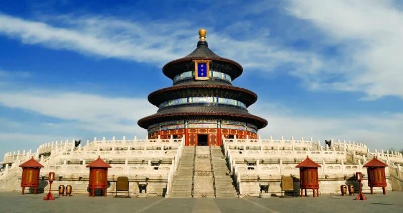 O Que Fazer em Pequim: Templos
