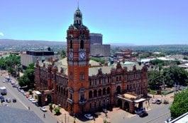 O Que Fazer em Pietermaritzburg na África