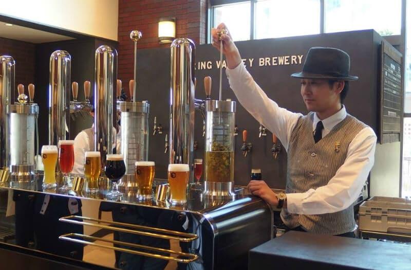 O Que Fazer em Yokohama: Kirin Beer Village