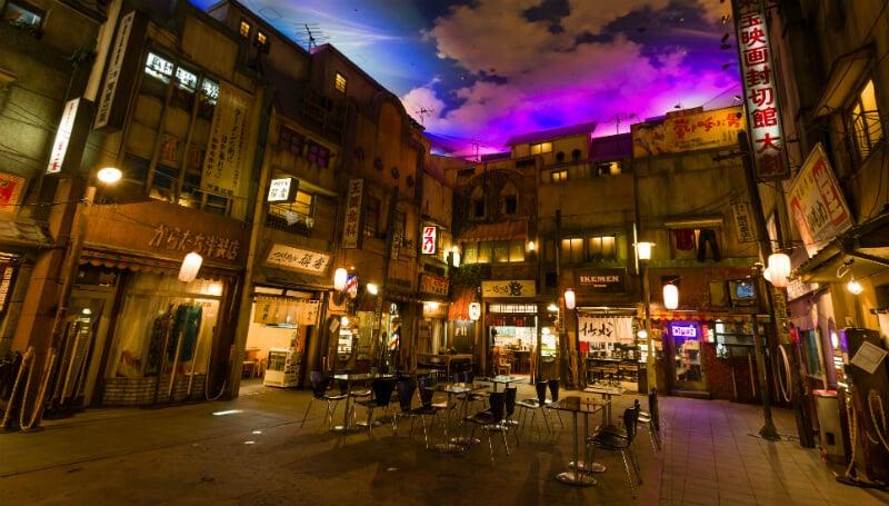 O Que Fazer em Yokohama: Shin Yokohama Ramen Museum