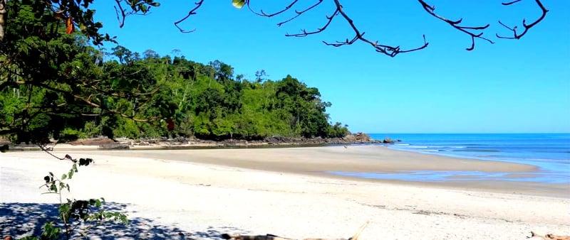 O Que Fazer na Barra do Una: Praia