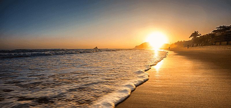 O Que Fazer na Barra do Una: Praias vizinhas