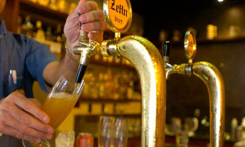 O Que Fazer em Brusque: Rota das Cervejas