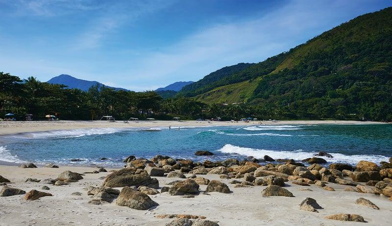 O Que Fazer em Guaratuba: Praias Vizinhas