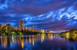 O Que Fazer em Londrina no Brasil