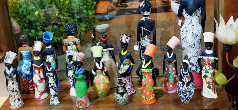 O Que Fazer em Ubatuba: Feira de artesanato