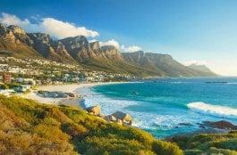O Que Fazer na Cidade do Cabo na África