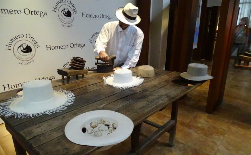 O Que Fazer em Cuenca: Homero Ortega