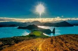 O Que Fazer em Galápagos no Equador