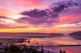 O Que Fazer em Knysna na África do Sul