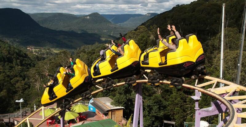 O Que Fazer em Canela: Alpen Park