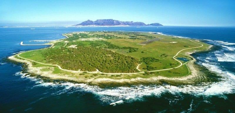 O Que Fazer na Cidade do Cabo: Robben Island