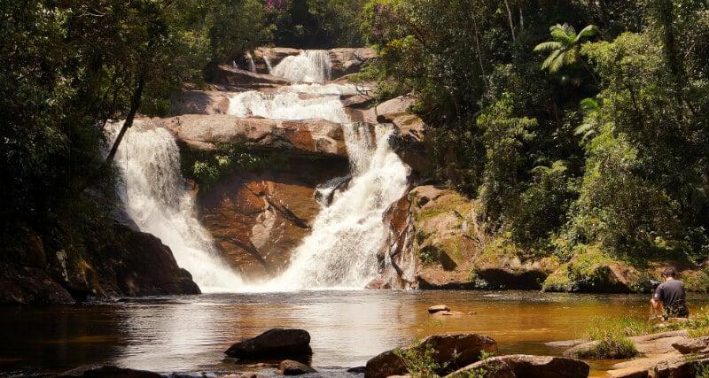 O Que Fazer em Caraguatatuba: Parque Estadual da Serra do Mar