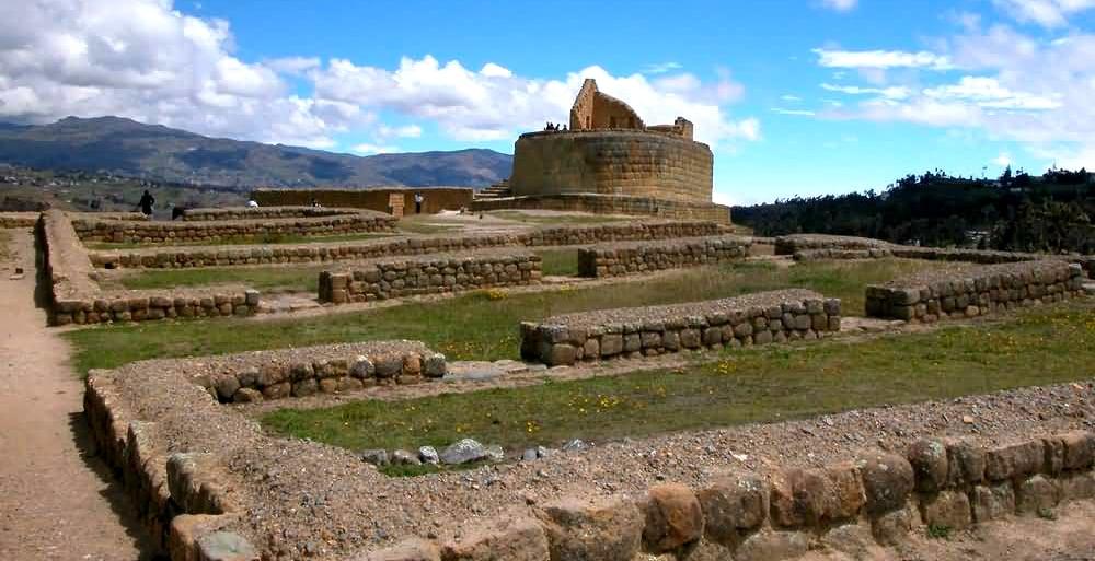 O Que Fazer em Cuenca: Pumapungo Park e Museu Etnográfico