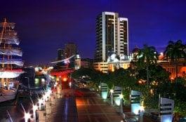 O Que Fazer em Guayaquil no Equador