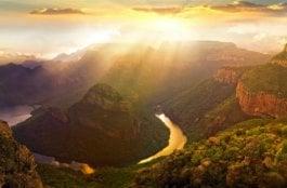 O Que Fazer em Nelspruit na África do Sul