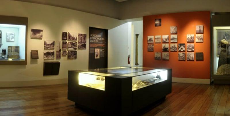 O Que Fazer em Salinas: Museu Salinas Siglo XXI