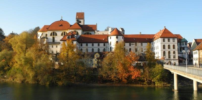O Que Fazer em Füssen: Hohes Schloss
