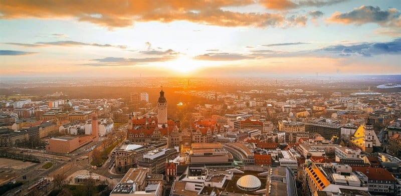 O Que Fazer em Leipzig: