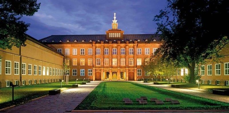 O Que Fazer em Leipzig: Museus de arte