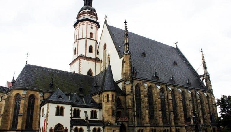 O Que Fazer em Leipzig: igrejas