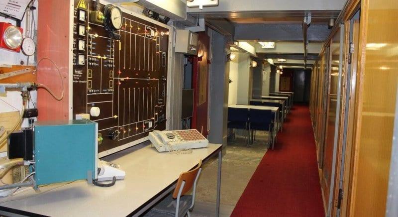 O Que Fazer em Leipzig: Stasi Bunker