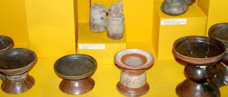 O Que Fazer em Manta: Museu de Arqueologia
