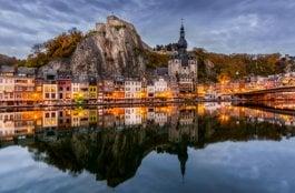 O Que Fazer em Namur: