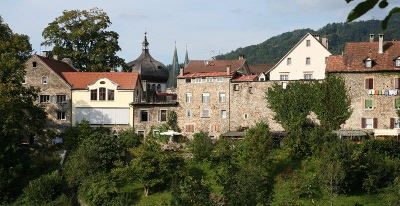 O Que Fazer em Bregenz: Upper Town