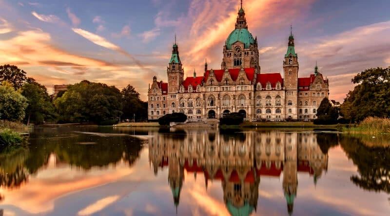 O Que Fazer em Hanôver na Alemanha