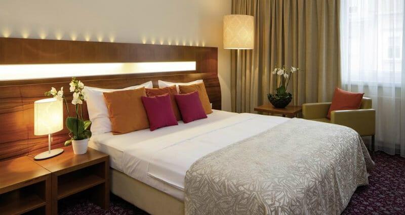 O que fazer em Graz: Hotel