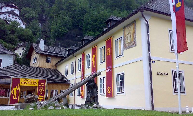 O Que Fazer em Hallstatt: Museu Hallstatt