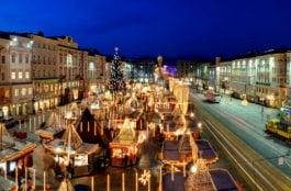 O Que Fazer em Linz: