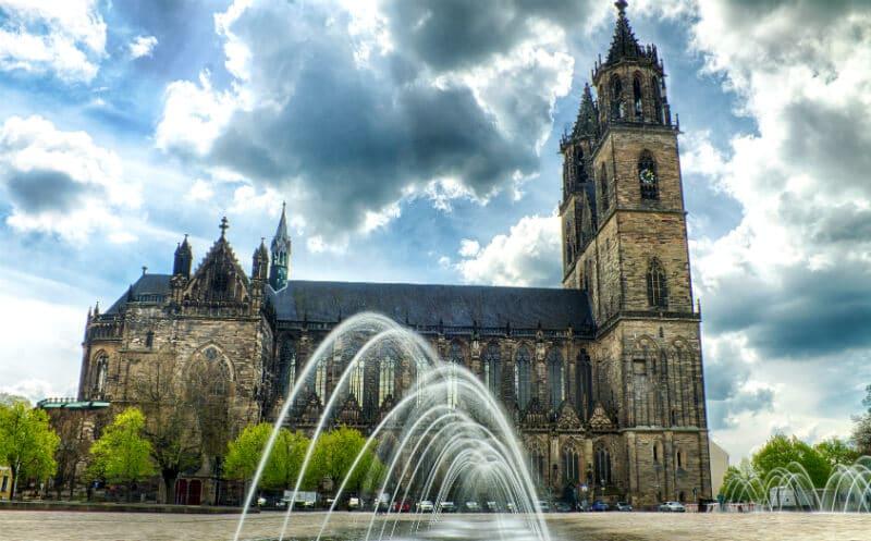 O Que Fazer em Magdeburg: Catedral de Magdeburg