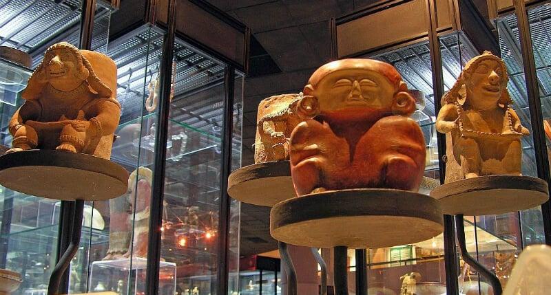 O Que Fazer em Manta: Museu do Banco Central