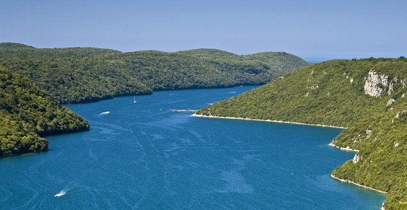 O Que Fazer em Rovinj: Lim Fjord