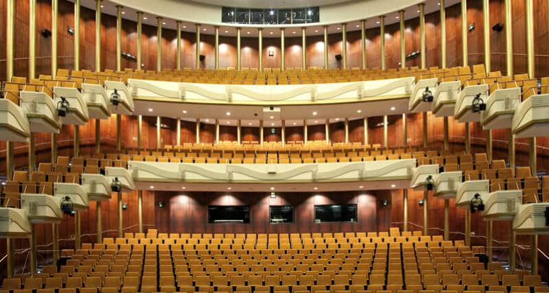 O Que Fazer em Wuppertal: Opernhaus Wuppertal