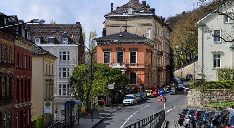 O Que Fazer em Wuppertal: Briller Viertel