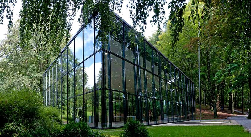 O Que Fazer em Wuppertal: Skulpturenpark Waldfrieden