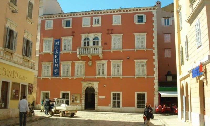 O Que Fazer em Rovinj: Museu do Patrimônio
