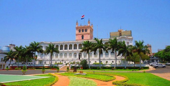 Resultado de imagem para Assunção, Paraguai